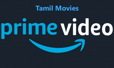 Tamil Movies Amaon Prime Video