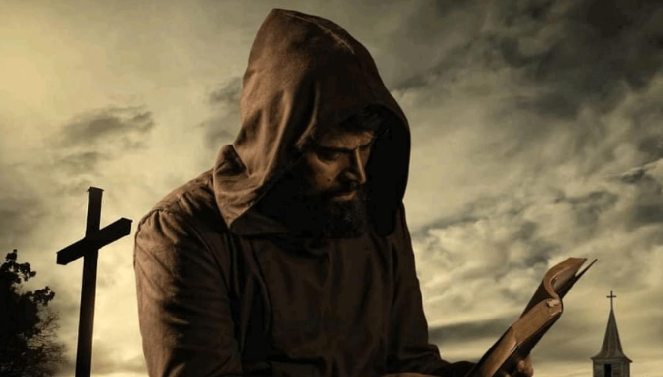 The Priest Malayalam movie
