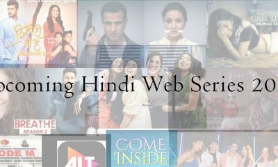 Upcoming Hindi Web Series 2020