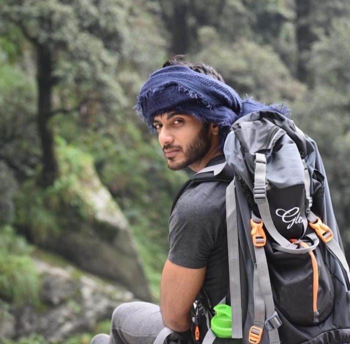 Vikram Singh Chauhan