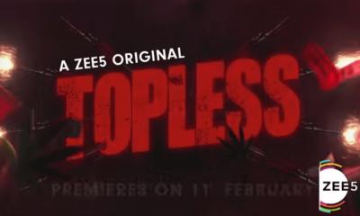 Top less Web Series (2020) | Zee5 Original | Cast | Full Episodes | Trailer