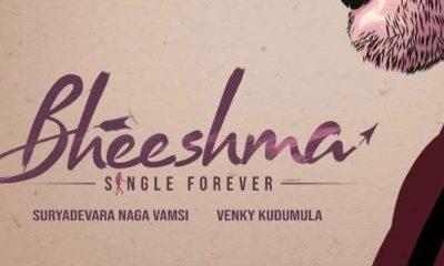 Bheeshma Movie Songs