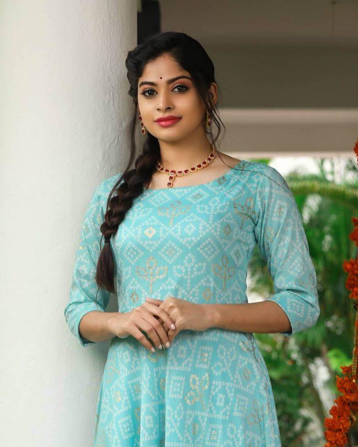 Dharshana