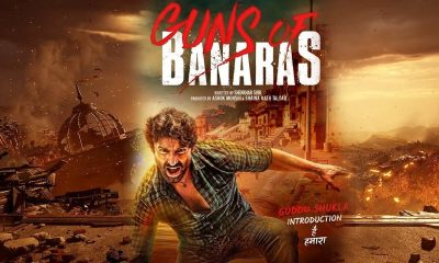 Guns of Banaras Hindi Movie