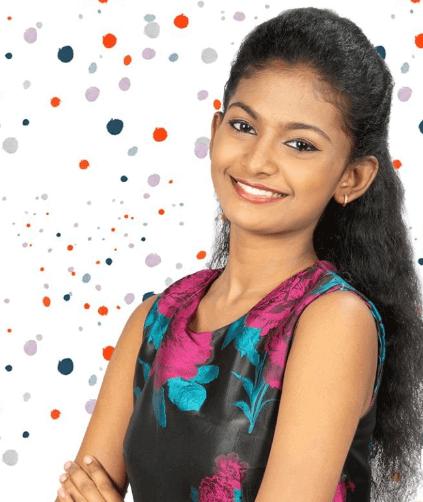 Harsha Super Singer