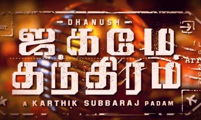 Jagame Thanthiram Tamil Movie