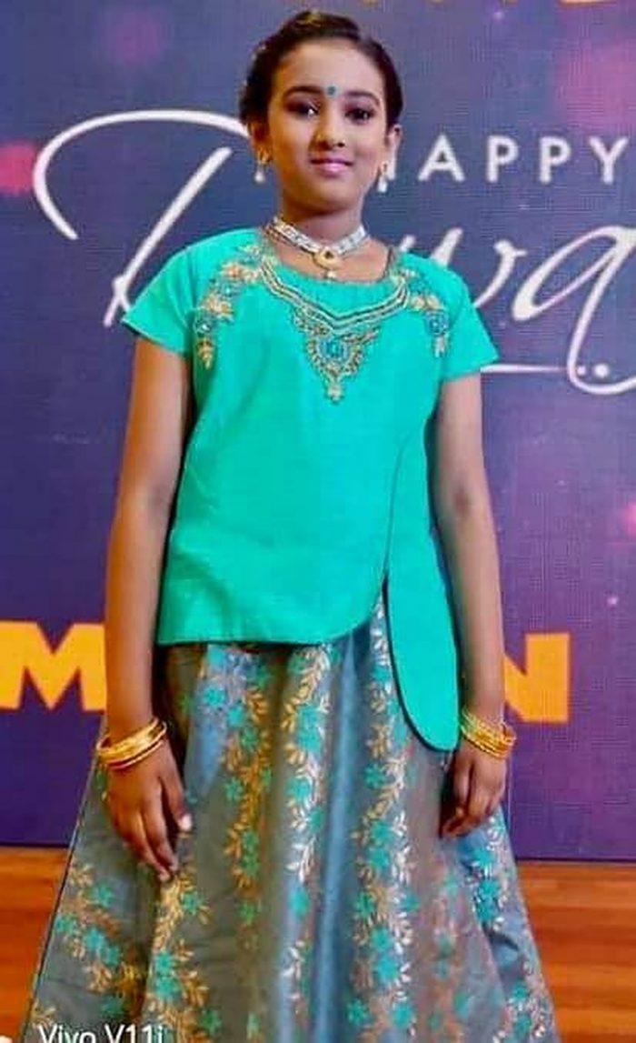 Jayashree Maran