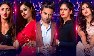 Masti's Web Series Download