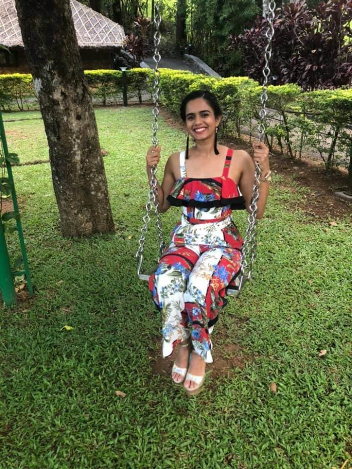 Reshma Nambiar