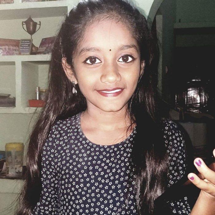 Shri Harini