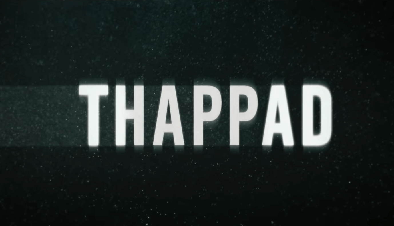Thappad Movie Download