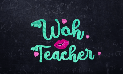Woh Teacher Web Series