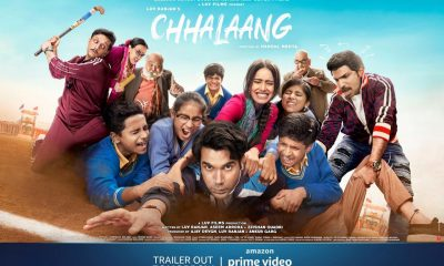 chhalaang movie amazon prime