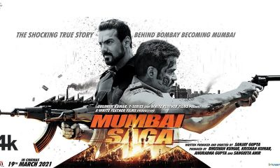 mumbai saga movie