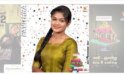 pavithra super singer