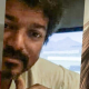 Actor Vijay Video Call