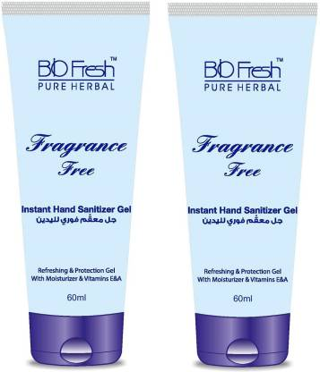 Biofresh Hand Sanitizer Gel
