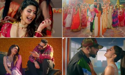 Genda Phool Music Video Song
