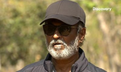 Into The Wild with Rajinikanth Episode Download
