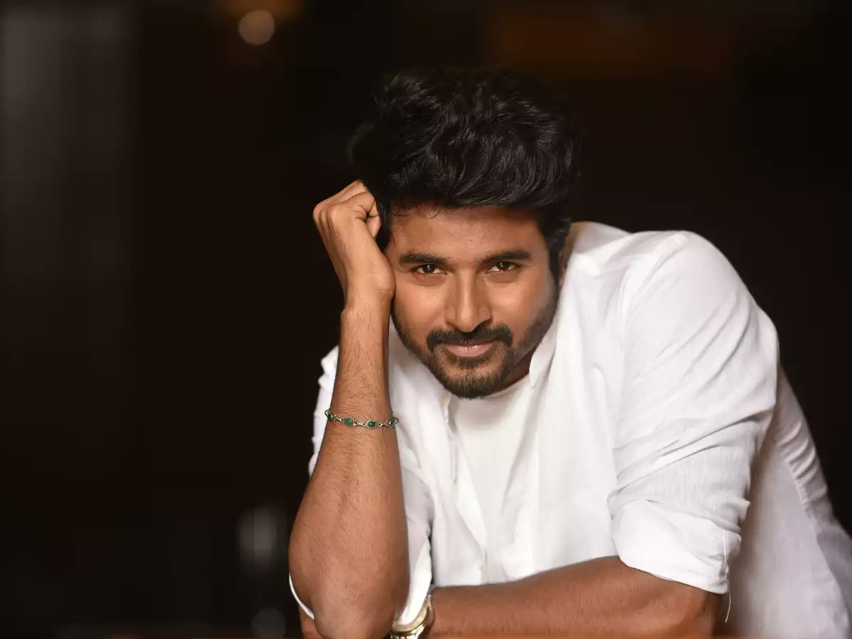 Chennai Times 30 Most Desirable Man 2019