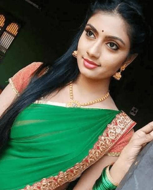 Nakshatra Srinivas