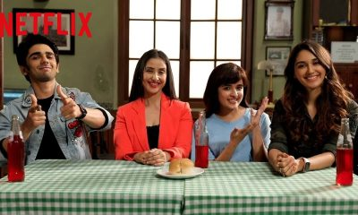 Netflix Maska Download