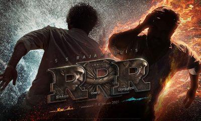 Ratham Ranam Rowthiram (RRR) tamil Movie