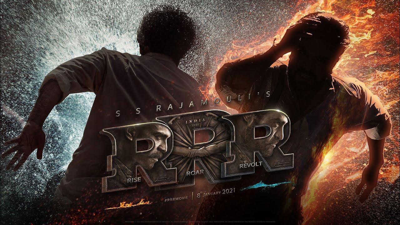 Rise Roar Revolt (RRR) Movie