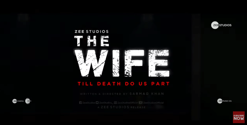 The Wife Movie
