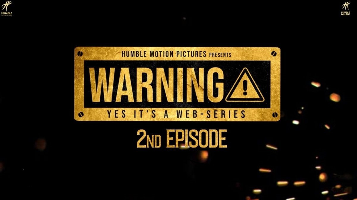 Warning Episode 2