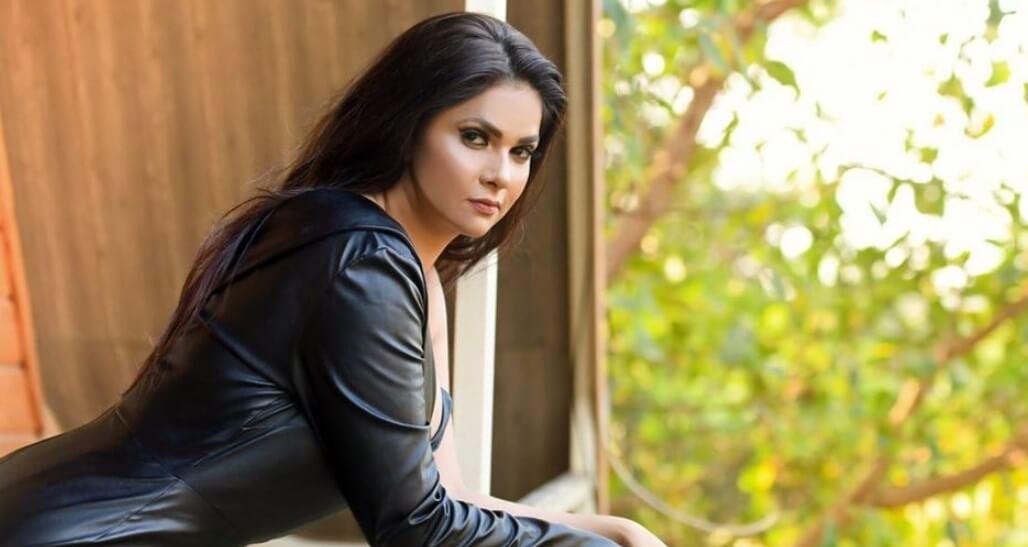 Aabha Paul