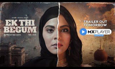 Ek Thi Begum Web Series