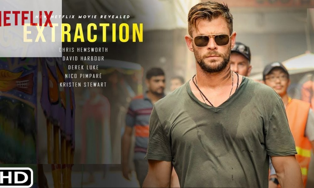 Extraction Movie Netflix 2020 Cast Trailer Release Date News Bugz