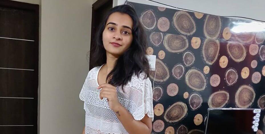 Harika Varma Chekuri