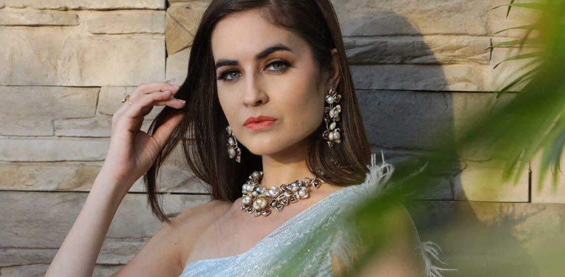 Sarah Anjuli