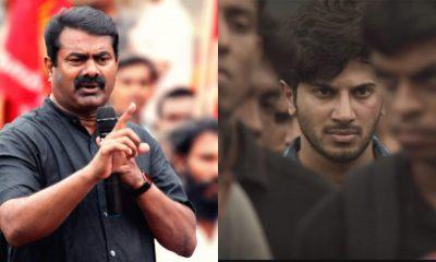 Varane Aavishyamund Controversy