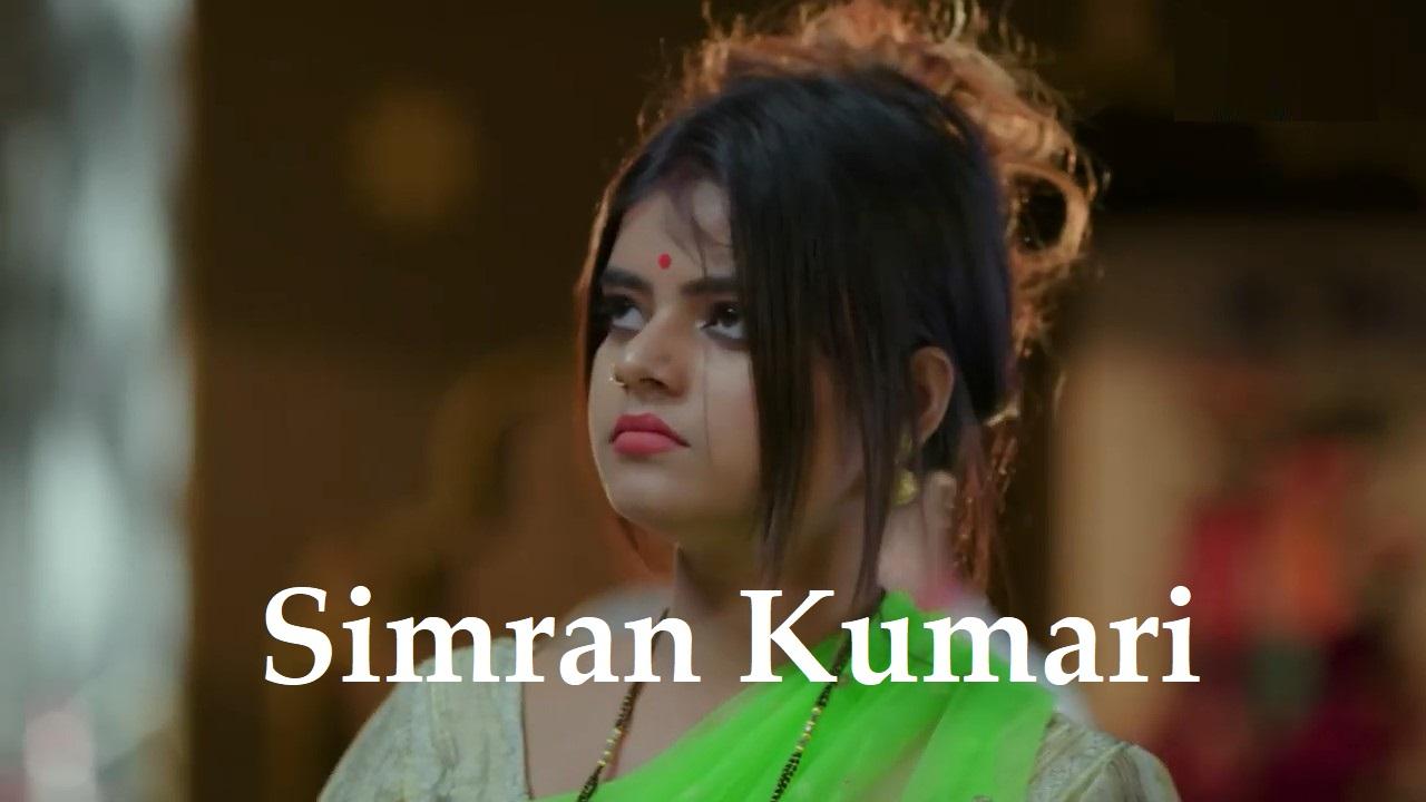 Simran Kumari