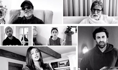Superstars Family Short Film