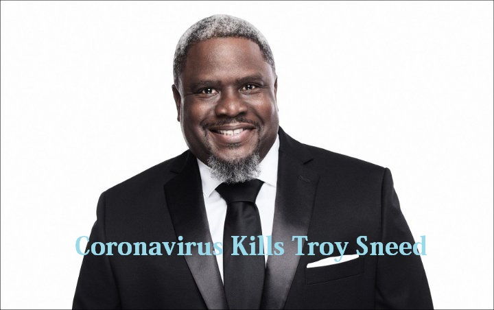 Troy Sneed Dead