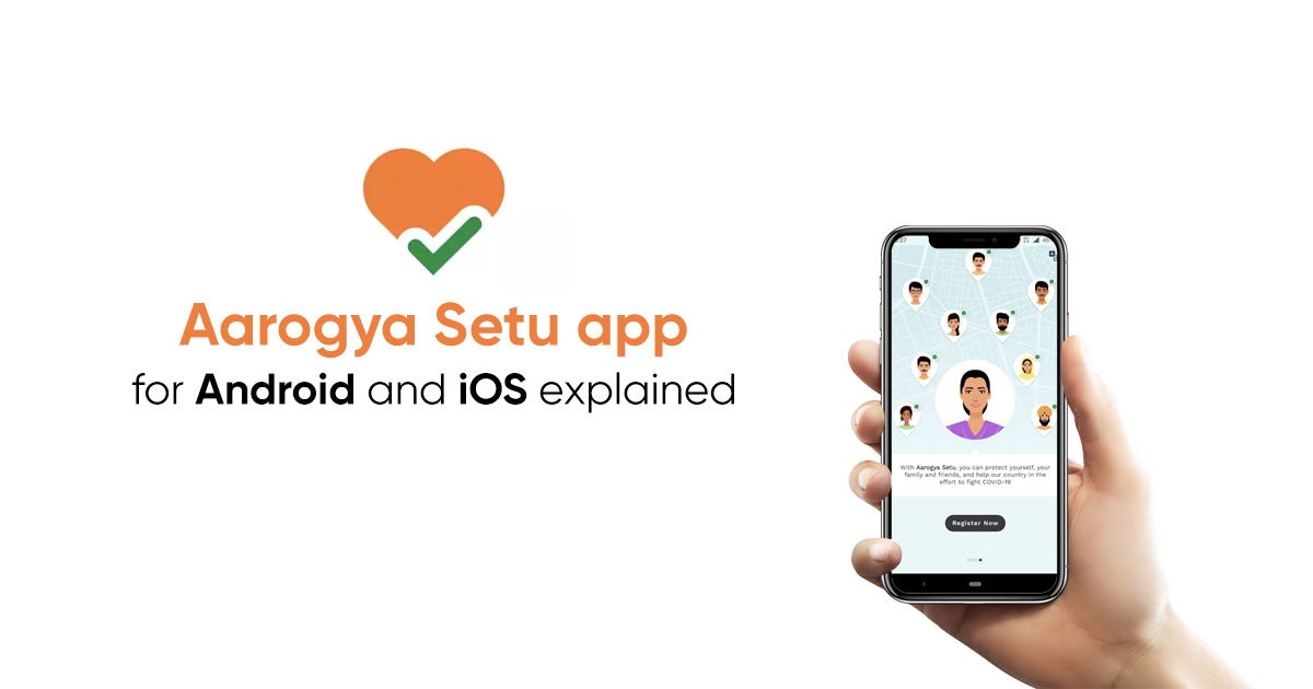 Aarogya Setu App Download