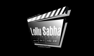 lollu sabha show