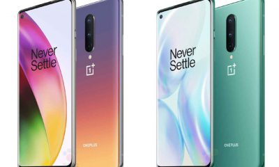OnePlus Mobile Phones 2020
