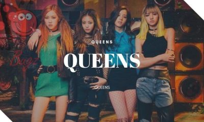 Blackpink Album Song 2020