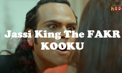 Jassi King The FAKR Kooku