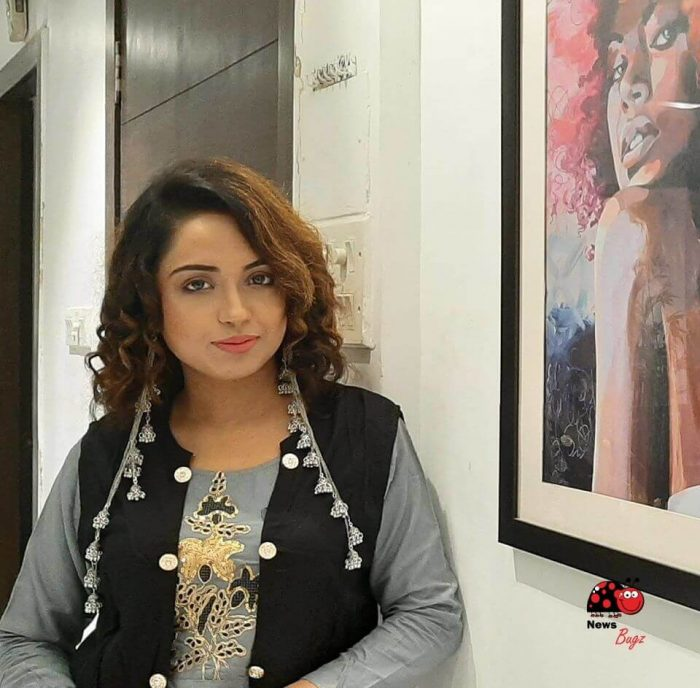 Moumita Bhattacharya Sanyal