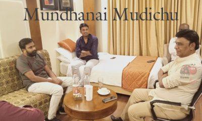 Mundhanai Mudichu Remake