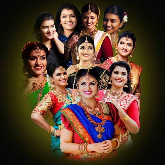 Sridevi Serial Actress
