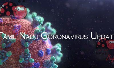 Tamil Nadu Coronavirus Update