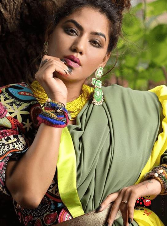 Tanya Desai