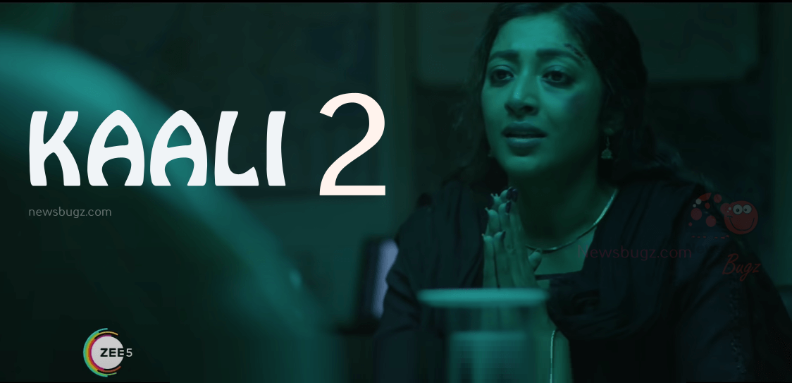 Kaali Season 2 Download